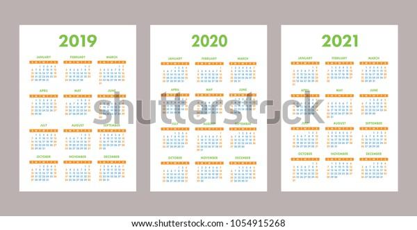 Viikot 2021