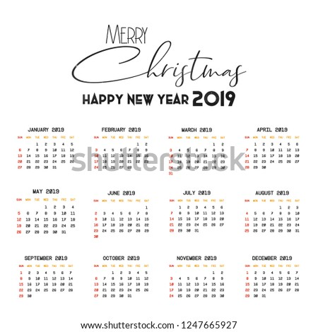 School calendars 2013/2014 as free printable word templates.