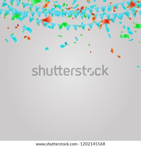 2019 happy new year background texture with glitter happy birthday greeting card template with festive color