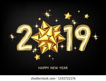 Happy New Year Images, Stock Photos & Vectors | Shutterstock