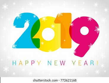 Happy new year full hd pic 2019