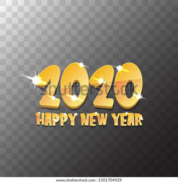 2020 Happy Chinese New Year Rat Stock Vector Royalty Free