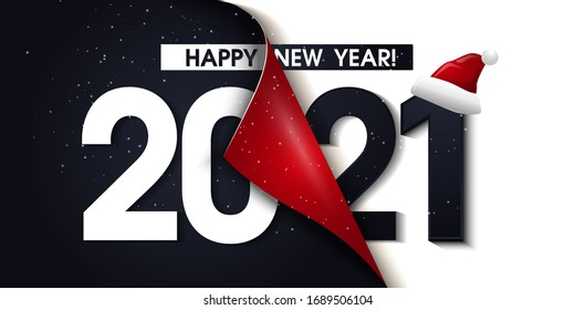 new year 2021 images stock photos vectors shutterstock https www shutterstock com image vector 2021 happy new year black promotion 1689506104