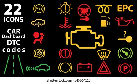 Check Engine Light Images Stock Photos Vectors Shutterstock