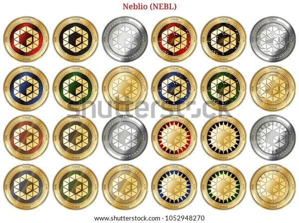 NEBL Neblio coin