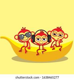3 monkeys, see nothing, hear nothing, say nothing