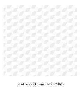 3 shades of grey Seamless geometry pattern Neutral vector background