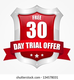 30 day trial seal