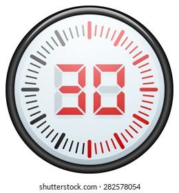 30 Minutes Timer