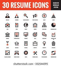 Resume Icon Images Stock Photos Vectors Shutterstock