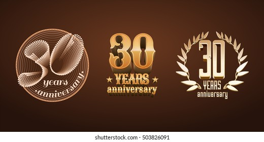 Thirtieth Birthday Images Stock Photos Vectors Shutterstock