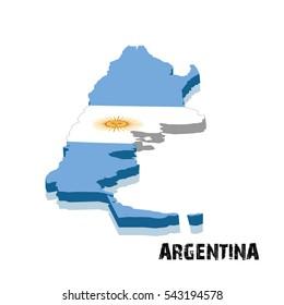 3D Argentina