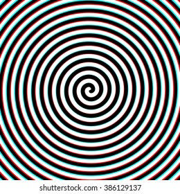 Hypnosis spiral domination opinion