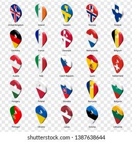 Deutschlandkarte Stock Vektorgrafiken Bilder Und Kunstlerische