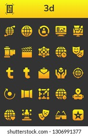 Earth Rotation Icon Images, Stock Photos & Vectors