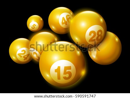 3D Lottery Keno Number
