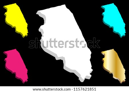 3 D Map Illinois United States America Stock Vector (Royalty ... United States Map Illinois on illinois pennsylvania map, illinois map springfield il, illinois state parks map, illinois state map with cities and towns, illinois high speed rail map, illinois oregon map, illinois us map, illinois food map, illinois turkey map, illinois map and surrounding states, illinois street map, washington illinois map, illinois school district map, belleville illinois state map, illinois tribe map, illinois concealed carry map, illinois judiciary map, illinois state university map, illinois minnesota map, illinois zip codes by city map,