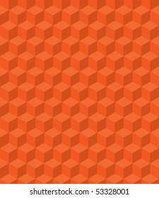 3d pattern cubes
