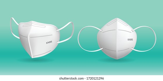 N95 Mask Images, Stock Photos & Vectors | Shutterstock