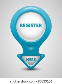 3d register now pointer-vector