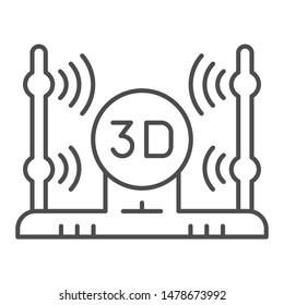 3d Scanning Icon Images, Stock Photos & Vectors | Shutterstock