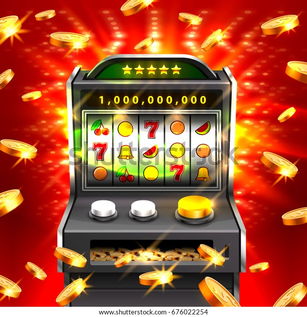 casino exclusion Slot Machine