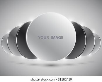 3D  vector gallery