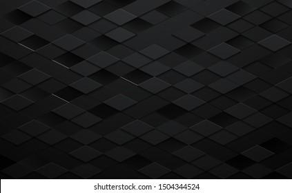Black Diamond Shape Pattern Images Stock Photos Vectors