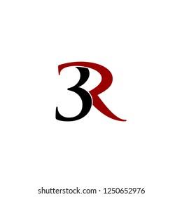 3R logo concept