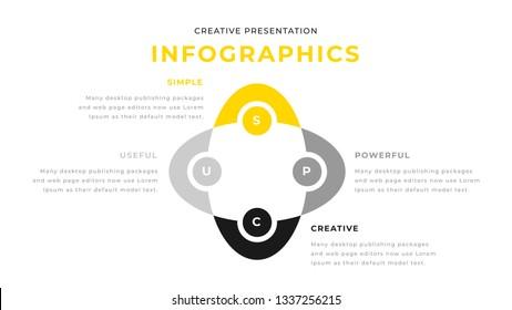 Ppt+template+yellow 이미지, 스톡 사진 및 벡터 | Shutterstock