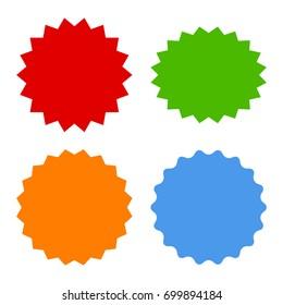red starburst background images stock photos vectors shutterstock rh shutterstock com