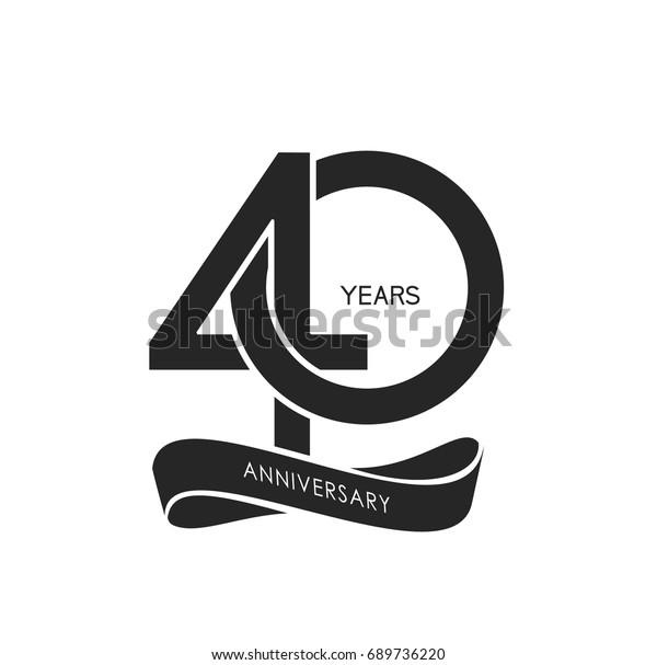 40 s datovania