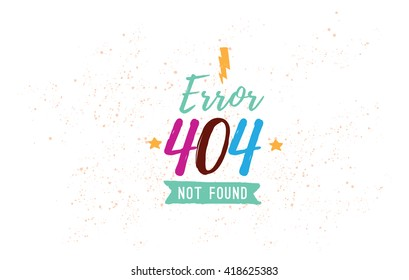 404 not found html template - oops icon images stock photos vectors shutterstock