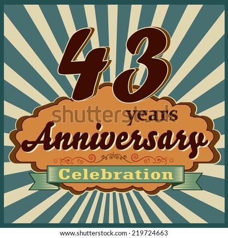 பிறந்த நாள் வாழ்த்துக்கள்.-தலைமை நடத்துனர் ராஜா  43-years-celebration-43rd-happy-450w-219724663