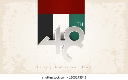 48th United Arab Emirates national day