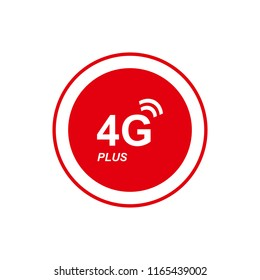 4g vector sign