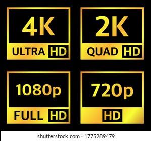 Full Hd Logo Images Stock Photos Vectors Shutterstock