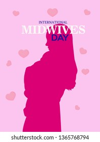 5 May International Midwives Day