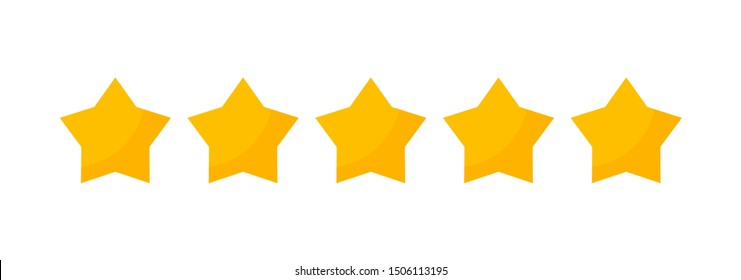 5 Stars Transparent Images, Stock Photos & Vectors | Shutterstock