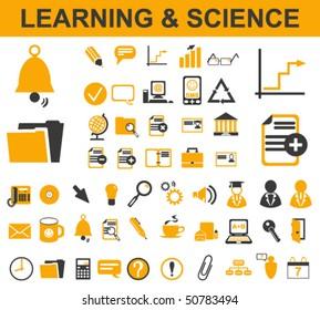 50 Learning Symbols