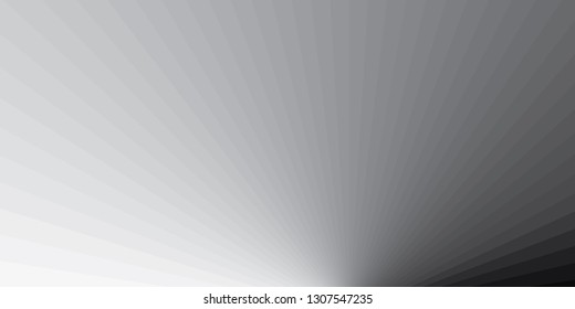 50 shades of grey stripes background. Grey stripes abstrach gradient vector eps10. Fifty shades of grey stripes background
