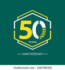 50th Birthday Invite Images Stock Photos Vectors
