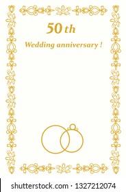 Happy Wedding Anniversary Images Stock Photos Vectors