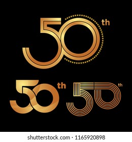 50th years Anniversary