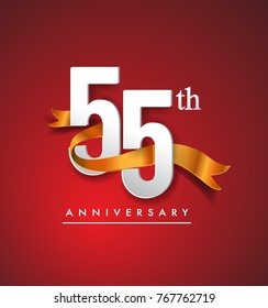 55th birthday images stock photos vectors shutterstock
