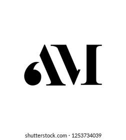6 AM logo brilliant