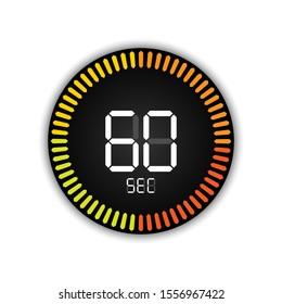 Opțiuni de 60 sec