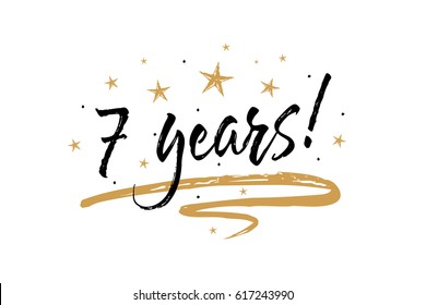 Image result for 7 years