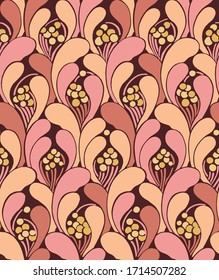60s Wallpaper High Res Stock Images Shutterstock