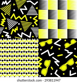 80's Patterns